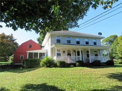 313 Old Colchester Road, Salem, CT 06420 - MLS#: 170130235