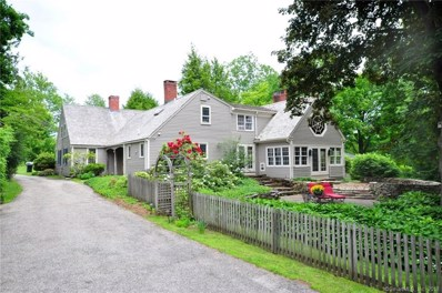 15 High Street, Suffield, CT 06078 - MLS#: 170130238