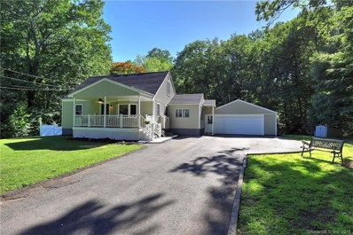 375 Winnepoge Drive, Fairfield, CT 06825 - MLS#: 170130241