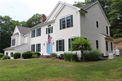 110 Whittlesey Road, Woodbury, CT 06798 - MLS#: 170130247