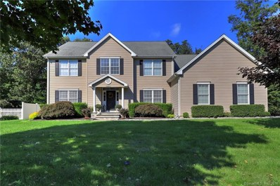 26 River Highlands Drive, Milford, CT 06461 - MLS#: 170130250