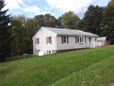 40 Hinman Road, Coventry, CT 06238 - MLS#: 170130336