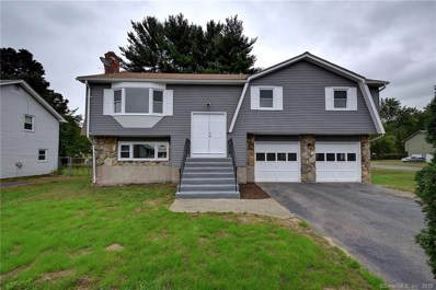 6 Carpenter Drive, East Hartford, CT 06118 - MLS#: 170130404