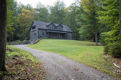 93 Barber Road, Woodstock, CT 06281 - MLS#: 170130479