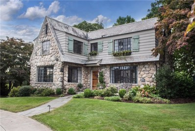 9 Colonial Court, New Canaan, CT 06840 - MLS#: 170130628
