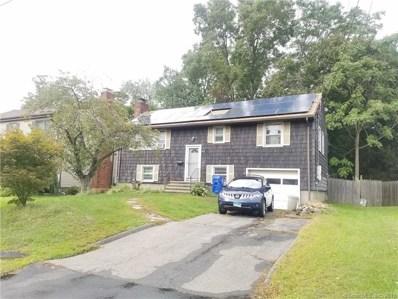 23 Heather Lane, Norwalk, CT 06851 - MLS#: 170130697