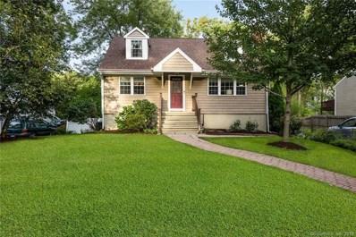27 Deepwood Lane, Norwalk, CT 06854 - MLS#: 170130727