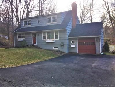 542 Bennetts Farm Road, Ridgefield, CT 06877 - MLS#: 170130738