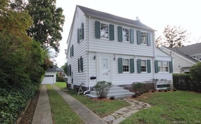 6 Newtown Terrace, Norwalk, CT 06851 - MLS#: 170130806