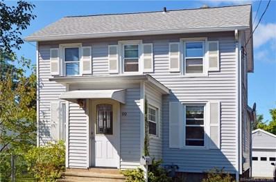 99 Clifton Street, Wallingford, CT 06492 - MLS#: 170130813