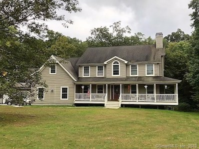 28 Baca Drive Drive, Griswold, CT 06351 - MLS#: 170130854