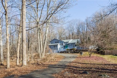 45 Katrina Circle, Bethel, CT 06801 - MLS#: 170130875