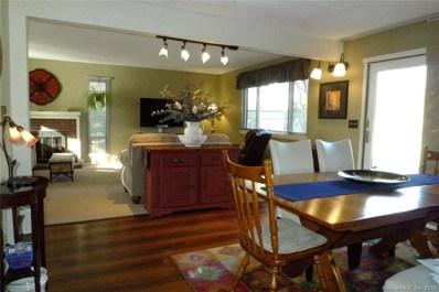 154A Heritage Village UNIT 154A, Southbury, CT 06488 - MLS#: 170130890