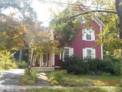 27 Davis Avenue, Vernon, CT 06066 - MLS#: 170131101