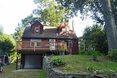 147 Scout Road, Southbury, CT 06488 - MLS#: 170131138