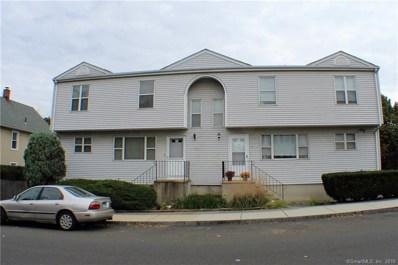 57 Cedar Street UNIT A2, Norwalk, CT 06854 - MLS#: 170131233