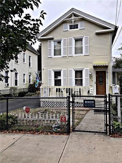 414 Poplar Street, New Haven, CT 06513 - MLS#: 170131286
