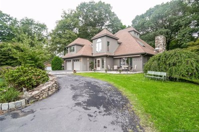 5 Mountain Drive, New Milford, CT 06776 - MLS#: 170131306