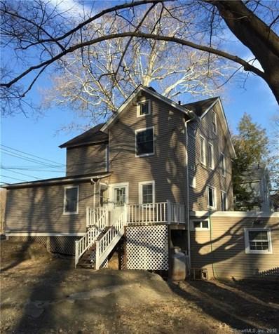 109 Housatonic Avenue, New Milford, CT 06776 - MLS#: 170131315
