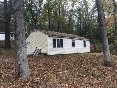 154 Putnam Pike, Killingly, CT 06241 - MLS#: 170131319