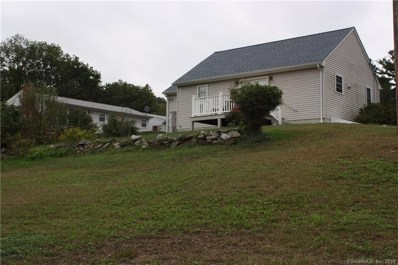 4 Woodworth Drive, Waterford, CT 06375 - MLS#: 170131399