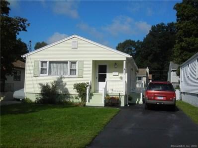108 Harding Avenue, West Haven, CT 06516 - MLS#: 170131459