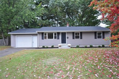 7 Tabor Road, Enfield, CT 06082 - MLS#: 170131470
