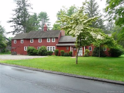 61 Elm Drive, Newtown, CT 06470 - MLS#: 170131472