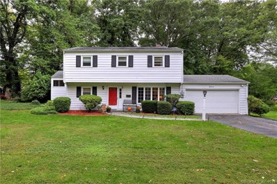 36 Harvest Hill Lane, Stamford, CT 06905 - MLS#: 170131518