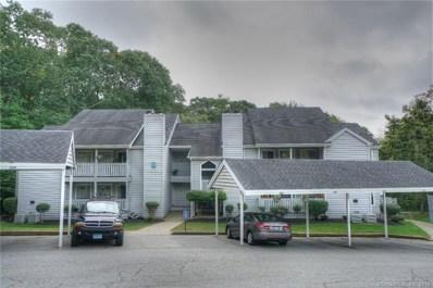 31 Chase Oaks Court UNIT 28, Groton, CT 06340 - MLS#: 170131523