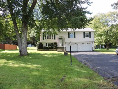 854 Thompson Road, Thompson, CT 06277 - MLS#: 170131529