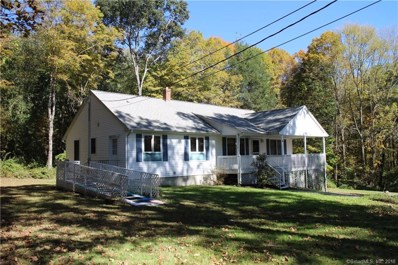 8 Nyberg Road, Chaplin, CT 06235 - MLS#: 170131564