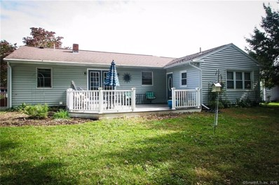 109 Adelaide Street, Killingly, CT 06239 - MLS#: 170131614