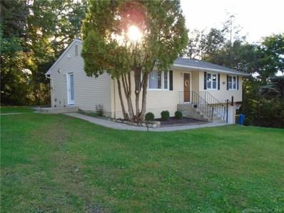111 White Birch Drive, Waterbury, CT 06708 - MLS#: 170131737