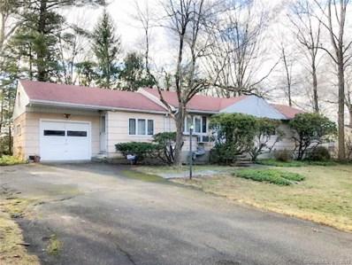 150 Glen Ridge Road, Fairfield, CT 06825 - MLS#: 170131812