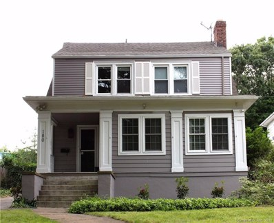 180 Yale Avenue, New Haven, CT 06515 - MLS#: 170131827