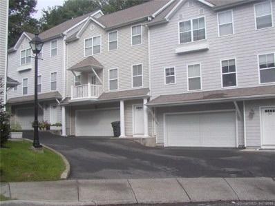 36 B Benedict Avenue UNIT 36 B, Danbury, CT 06810 - MLS#: 170131899
