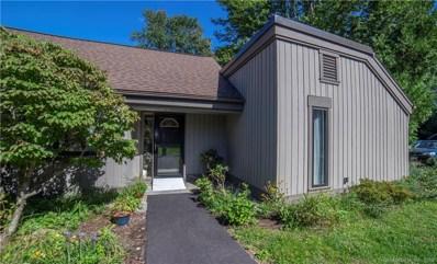 334 Heritage Village UNIT B, Southbury, CT 06488 - MLS#: 170131916