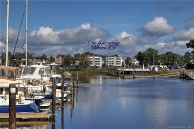 34 Shipyard Lane UNIT B, Milford, CT 06460 - MLS#: 170132067