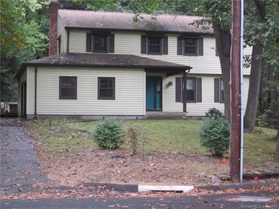 52 Stage Coach Road, Windsor, CT 06095 - MLS#: 170132081