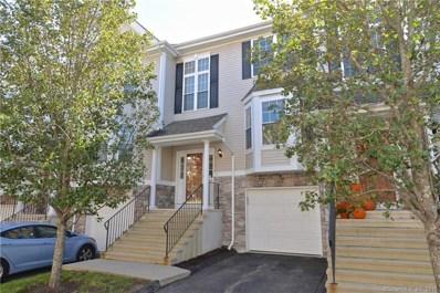 1606 Briar Woods Lane UNIT 1606, Danbury, CT 06810 - MLS#: 170132085