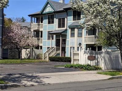 130 Front Street UNIT 130, New Haven, CT 06513 - MLS#: 170132089
