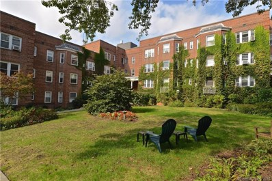 70 Strawberry Hill Avenue UNIT 2-2B, Stamford, CT 06902 - MLS#: 170132158