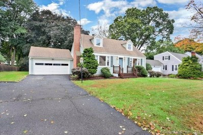 137 Riverview Circle, Fairfield, CT 06824 - MLS#: 170132185
