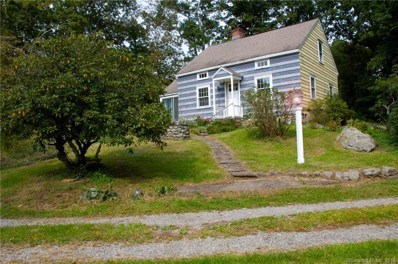 251 Newtown Turnpike, Weston, CT 06883 - MLS#: 170132207
