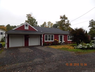 9 Willow Lane, Morris, CT 06763 - MLS#: 170132230