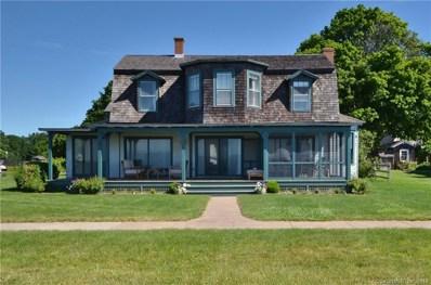 25 Pettipaug Avenue, Old Saybrook, CT 06475 - MLS#: 170132360