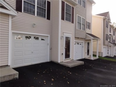 111 Taft Point UNIT 6, Waterbury, CT 06708 - MLS#: 170132373
