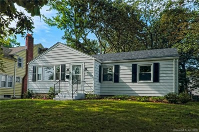 66 Colonial Boulevard, West Haven, CT 06516 - MLS#: 170132412