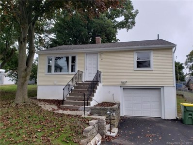69 Beverly Avenue, Waterbury, CT 06704 - MLS#: 170132429